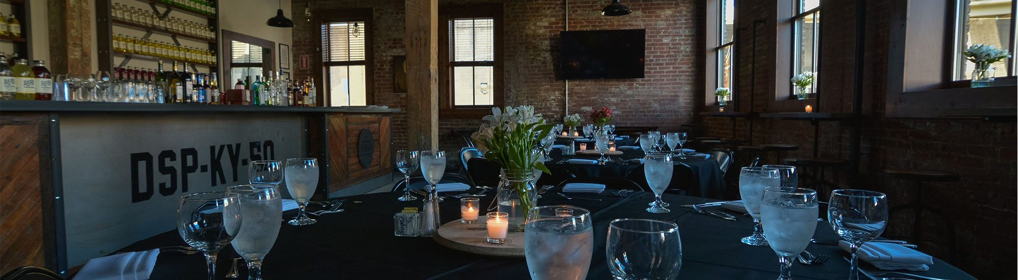 Event space rental louisville