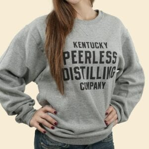 Kentucky Peerless Distilling Sweatshirt