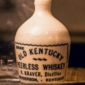 Historical Peerless Label