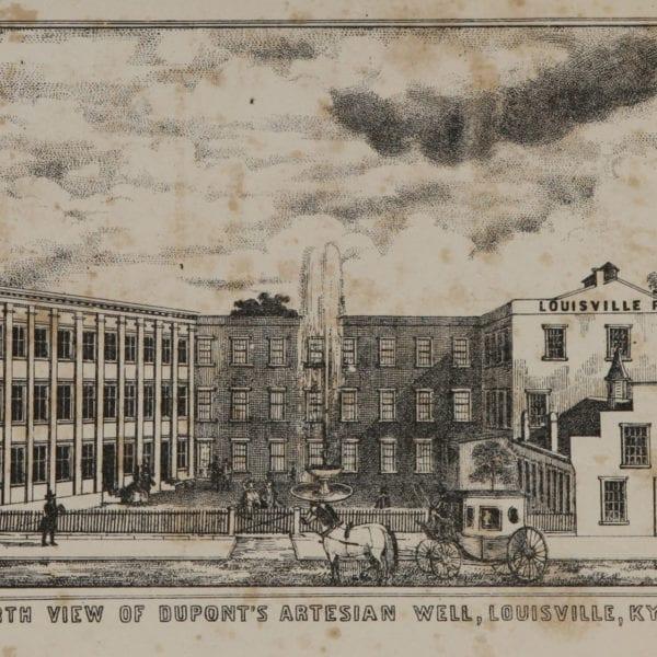 Louisville Paper Mill