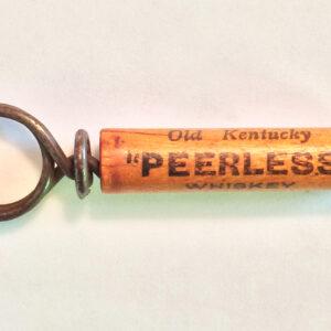 Original Peerless promotional corkscrew (Circa 1907)
