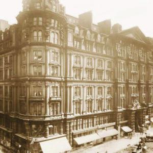 Palmer House Hotel