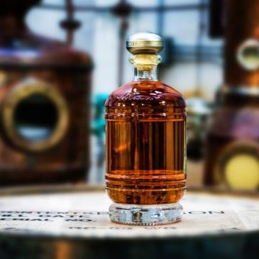 Peerless Bottle Reveal