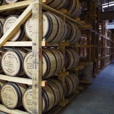 Bourbon Bucket List