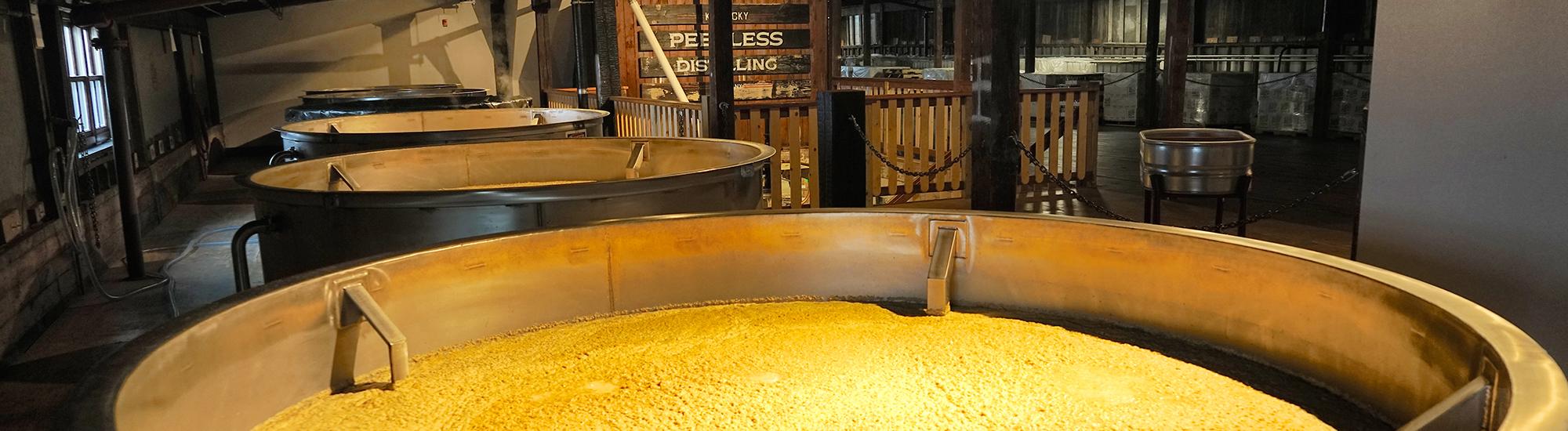 Best Distillery Tours Louisville