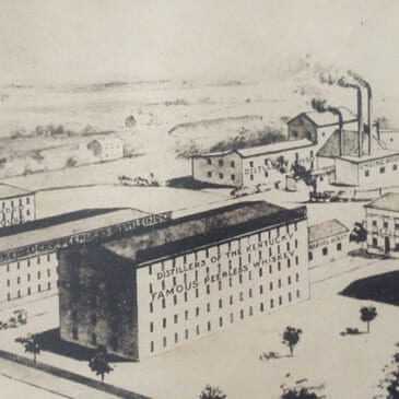 Old Henderson bourbon brand to be revived
