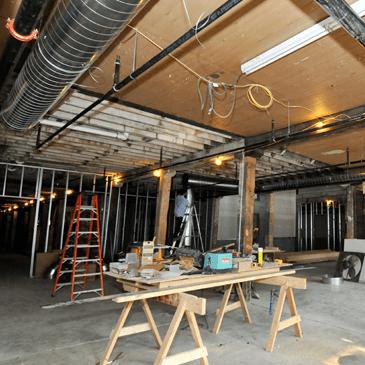 Construction August 25