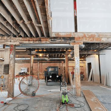Construction September 4 2014