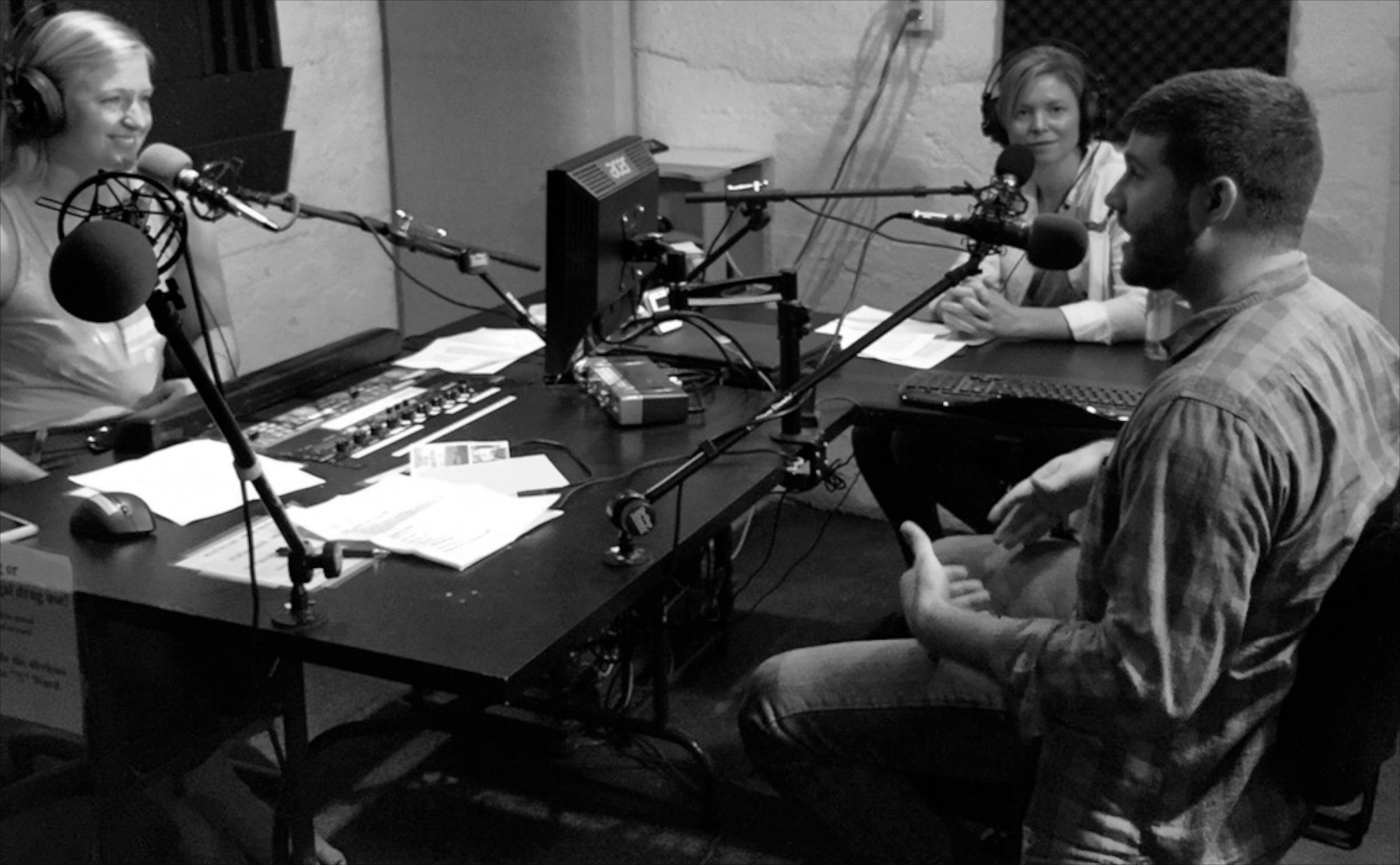 Caleb Kilburn interview