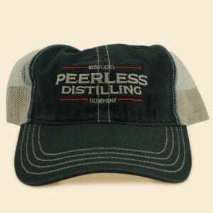 Kentucky Peerless Distilling Co. Mesh Hat