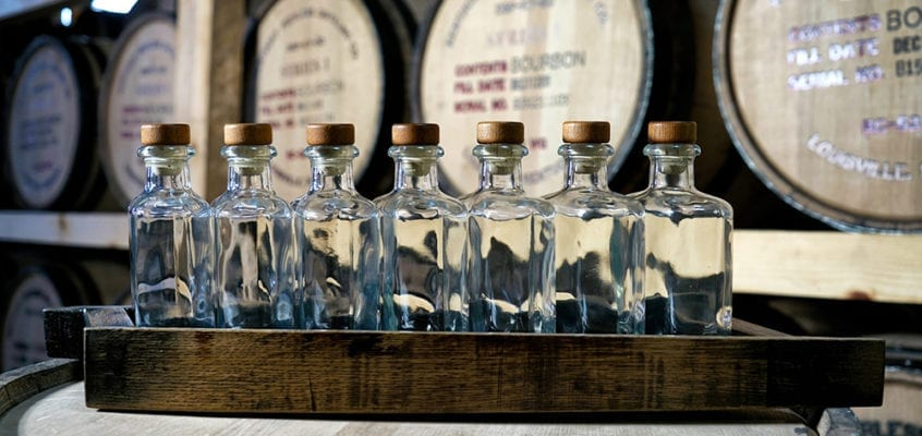 Kentucky Peerless Distilling Co. Series 1 Collection
