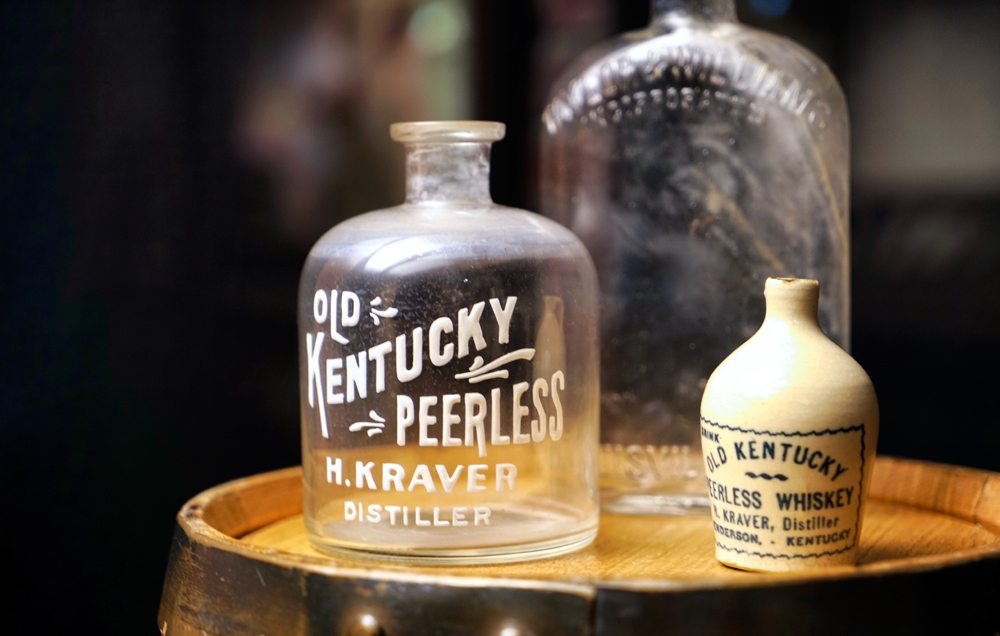 The Kentucky Peerless Distilling Company