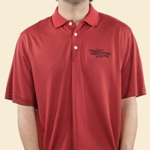 Kentucky Peerless Red Polo Shirt