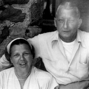 Helene and Roy M. Taylor