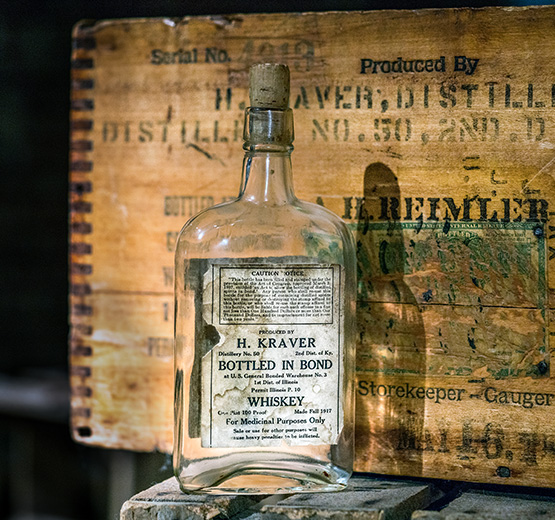 Henry-H.-Kraver---bottled-in-bond-whiskey