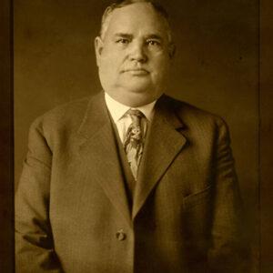 Henry Kraver (Circa 1930)