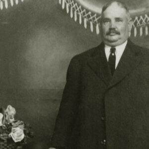 Henry Kraver (Circa 1935)