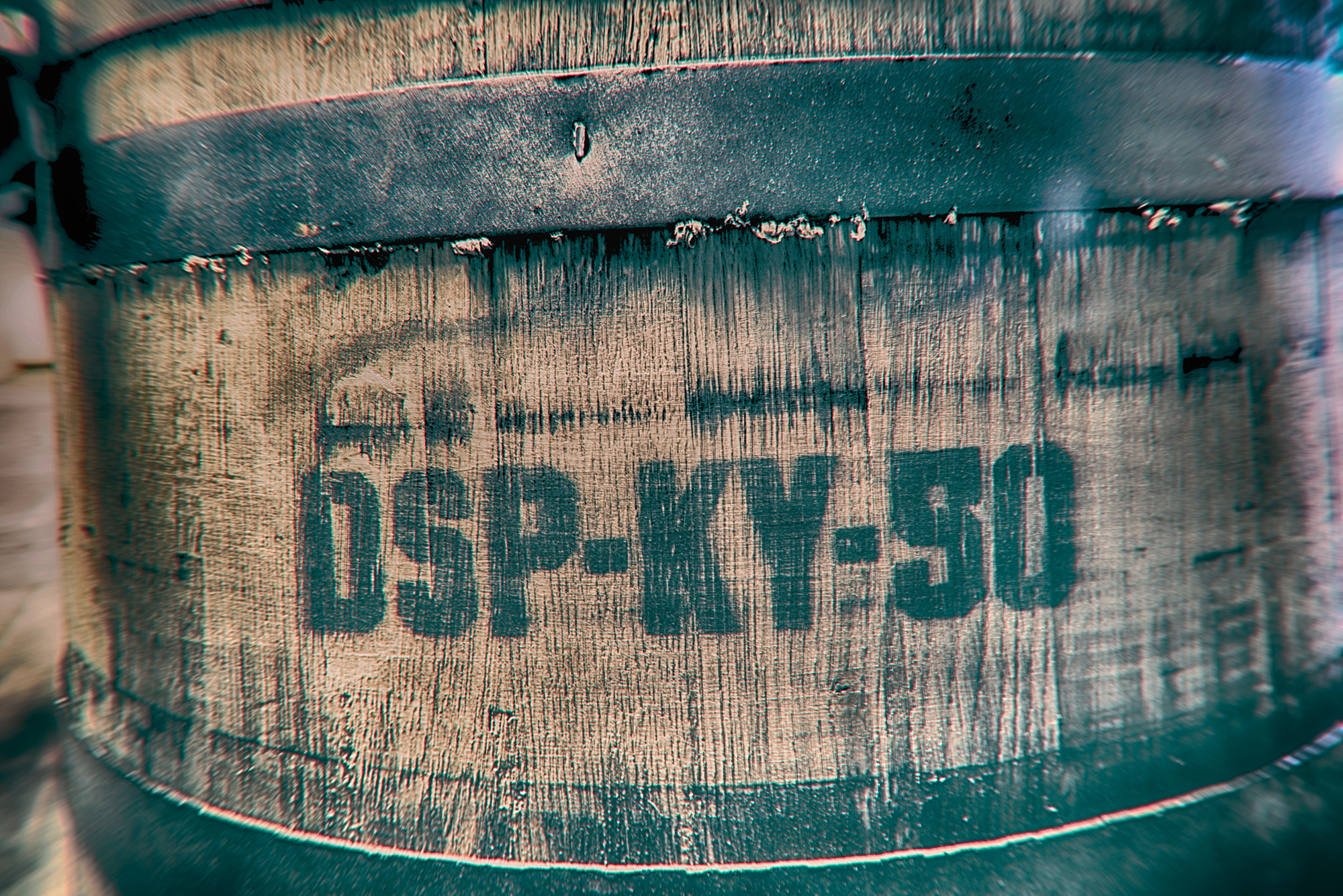Kentucky Peerless Distilling Co. dsp-ky-50