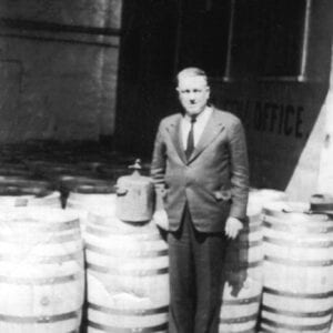 Original Peerless Distiller
