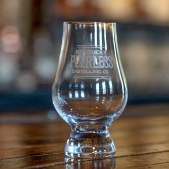 Peerless Glencairn Glass