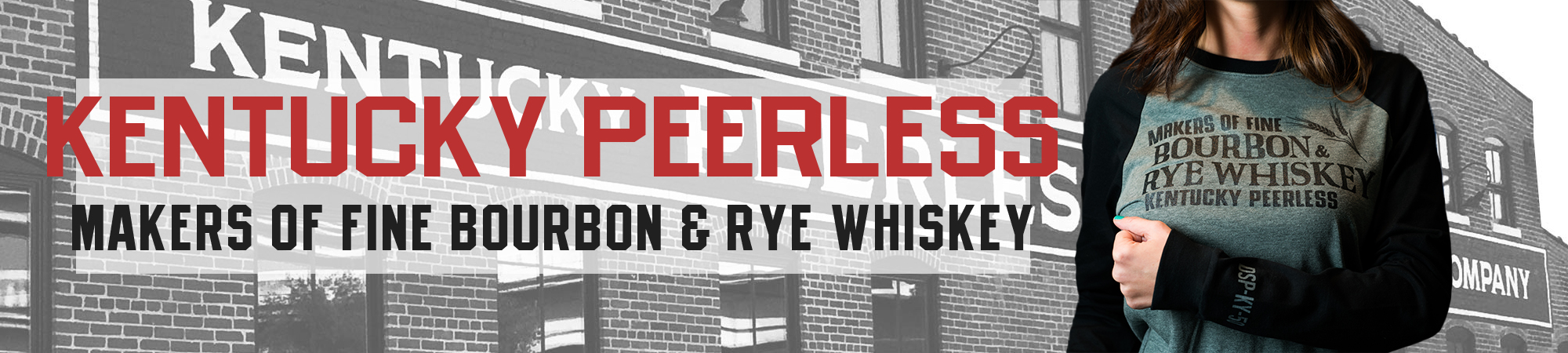 Makers of Fine Bourbon & Moonshine