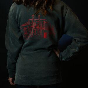 Peerless Distillery Sweatshirt