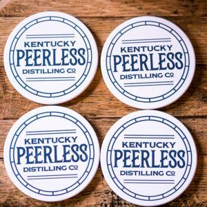 Peerless Ceramic Coaster