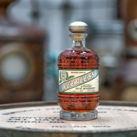 Peerless Rye - Distillery-12