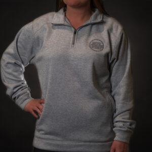 Peerless Pullover Sweatshirt