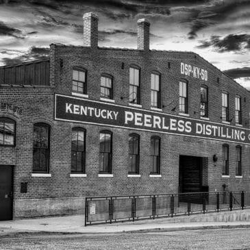 Peerless Rye Whiskey – Inaugural Release