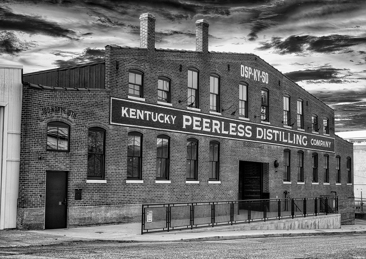 Peerless Rye Whiskey - Inaugural Release