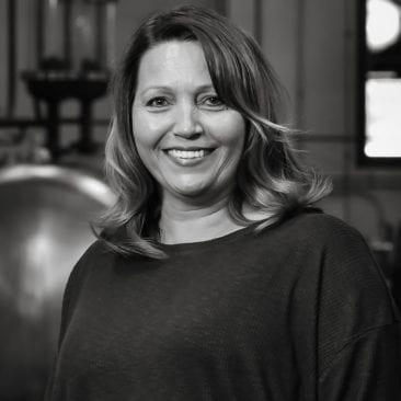 Angela Sherman / Hospitality Hostess