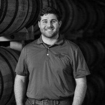 Caleb Kilburn / Head Distiller
