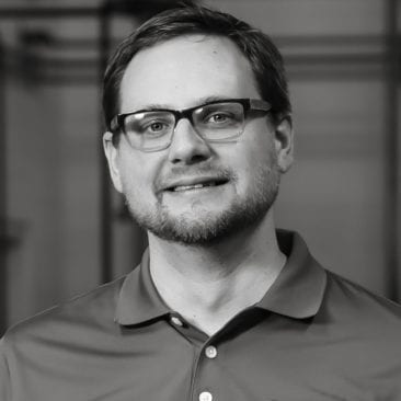 Gary Bajdek / Head of Retail & Sensory Specialist