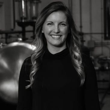 Hayley Hoback / Public Relations & Marketing Associate