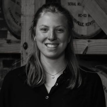 Kat Halblieb / Hospitality Hostess
