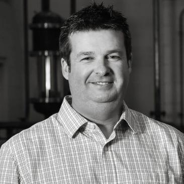 Tommy Edwards / Distiller & Logistics Management