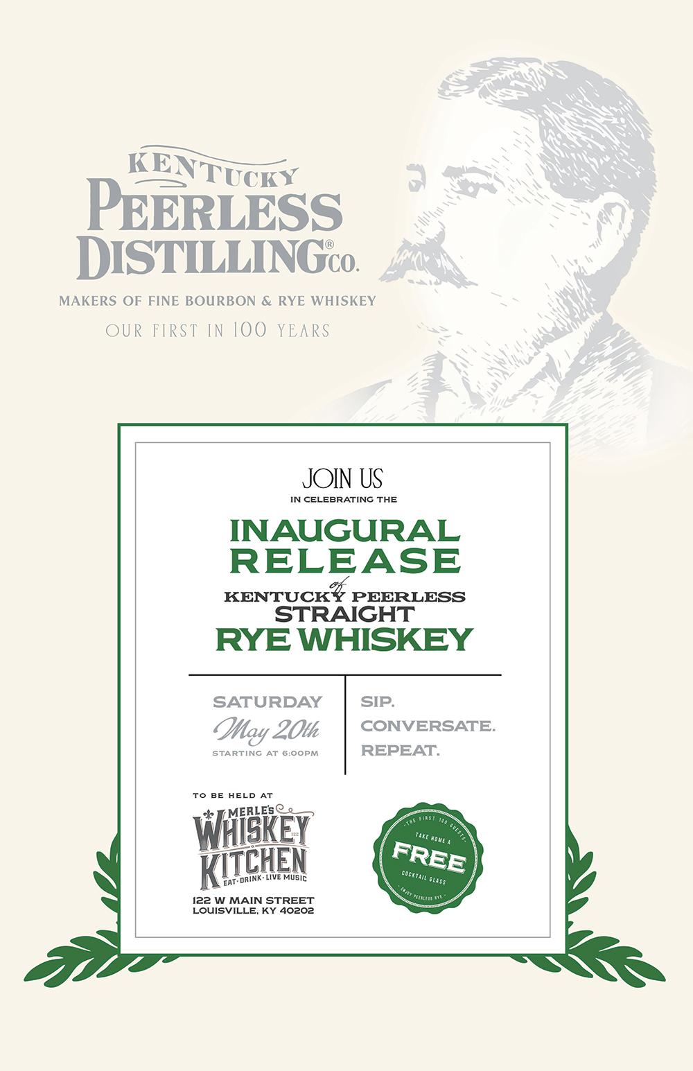 Merles-Whiskey-Kitchen - Peerless Distilling Co.