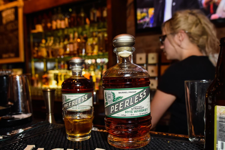 Merle S Whiskey Kitchen