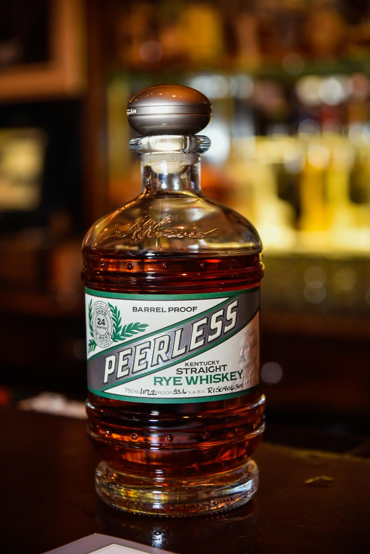 Peerless Party-Merle's Whiskey Kitchen-12 - Peerless Distilling Co.