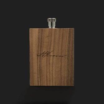 Henry Kraver Flask Peerless