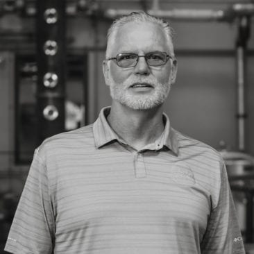 Dan Cole / Bottling Line Operator