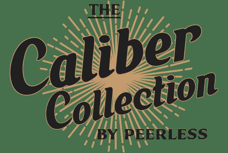 peerless caliber collection gift set