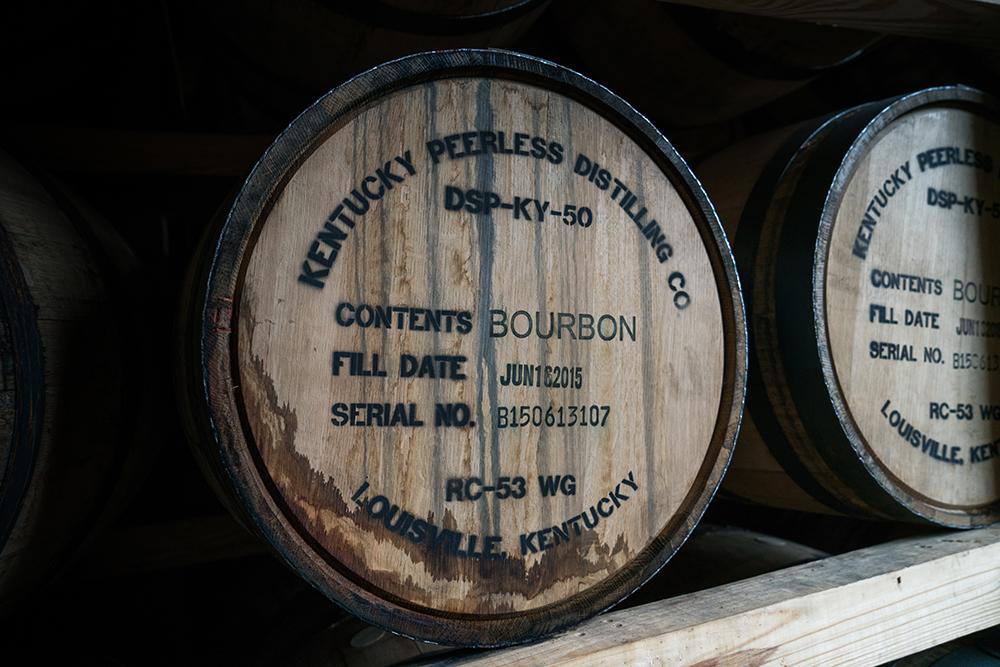 Fetzer Vineyards and Peerless Distilling Co.