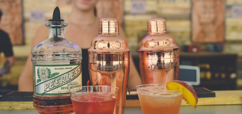 Bourbon & Beyond Recap