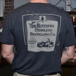 Peerless Flask T-Shirt