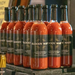 Peerless Bloody Mary Mix