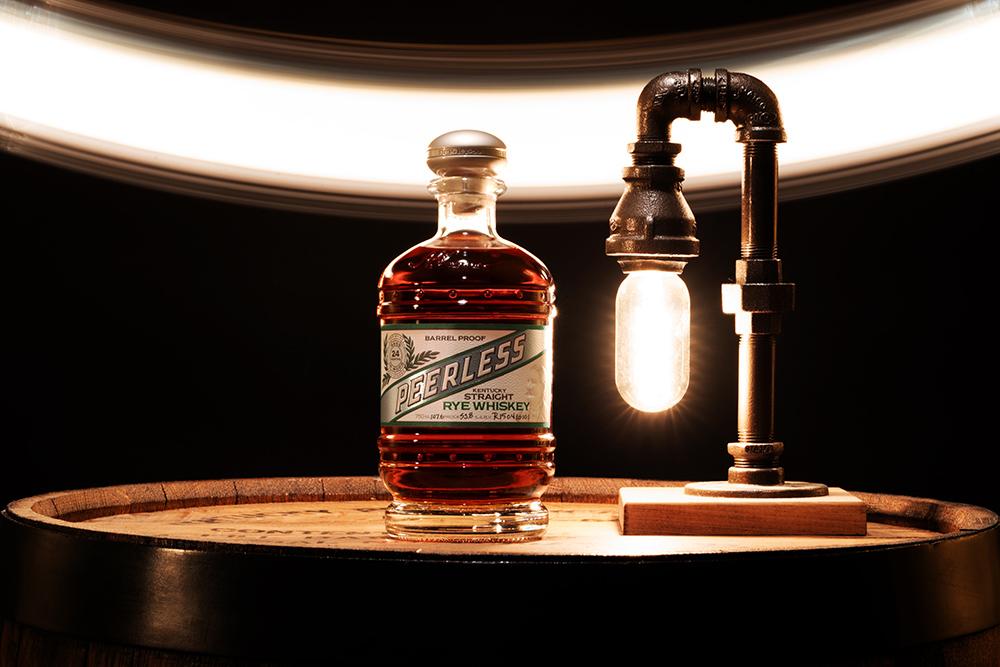 Peerless-Rye-Whiskey