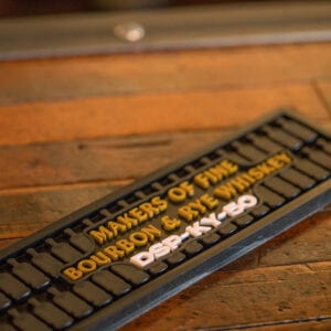 OLD Peerless Bar Rail Mat