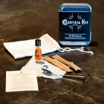 Peerless Mini Cocktail Kit